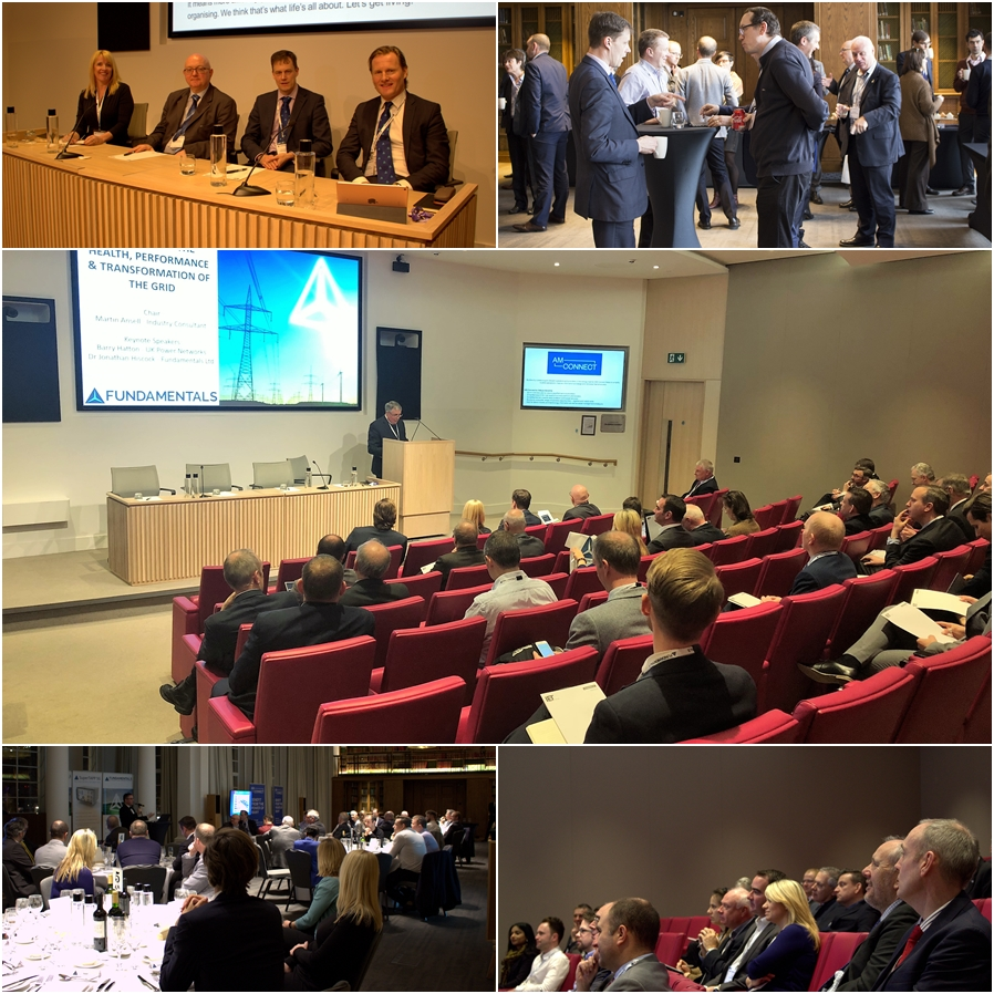 We organised a ticketed Company Showcase for Fundamentals to host up to 200 guests. It included a number of talks, panel sessions, break-out sessions, breakfast and lunch and a three course meal with two guest speakers.